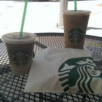 Photo taken at Starbucks by Darius L. on 5/19/2013