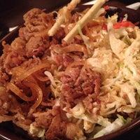 Photo taken at Daikokuya by Darius L. on 12/22/2012