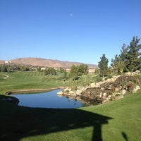 Photo taken at Rancho Vista Golf Club and Grill by Steve B. on 9/22/2013