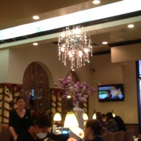 Photo taken at Venetian Nail Spa by Rebecca and Jeff C. on 12/8/2012