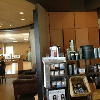 Photo taken at Starbucks by Rebecca and Jeff C. on 8/3/2013