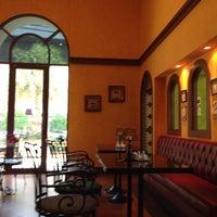 Photo taken at Chez Papé by Palida R. on 5/30/2014