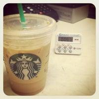 Photo taken at Starbucks by Bret H. on 2/24/2013