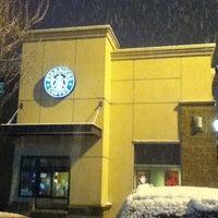 Photo taken at Starbucks by Bret H. on 3/22/2013