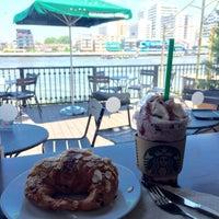 Photo taken at Starbucks by PiCK N. on 5/1/2015