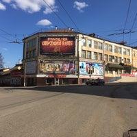 "Photo taken at Офис-центр ""На Крине"" by Олег В. on 11/10/2016"