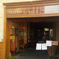 Foto scattata a Il Teatro del Sale da Simone L. il 3/21/2014
