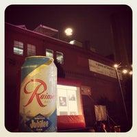 Photo taken at Old Rainier Brewery by Spenser H. on 10/25/2013