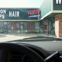 Photo taken at Venus Beauty Mart by Lisa H. on 3/21/2013