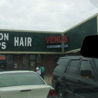 Photo taken at Venus Beauty Mart by Lisa H. on 3/29/2013