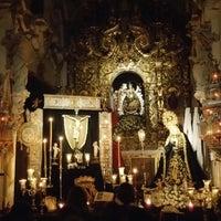 Foto tomada en Ermita de la Virgen de la Aurora por .Manu . el 4/2/2015