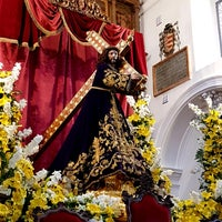Foto tomada en Iglesia de Nuestra Señora de la Asunción por .Manu . el 4/15/2018