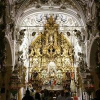 Foto tomada en Ermita de la Virgen de la Aurora por .Manu . el 9/11/2015