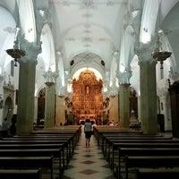 Foto tomada en Iglesia de Nuestra Señora de la Asunción por .Manu . el 8/28/2014