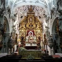 Foto tomada en Ermita de la Virgen de la Aurora por .Manu . el 9/28/2014