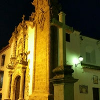 Foto tomada en Ermita de la Virgen de la Aurora por .Manu . el 2/13/2015