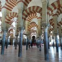 Foto tomada en Mezquita-Catedral de Córdoba por .Manu . el 3/2/2013