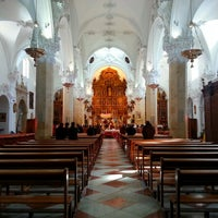 Foto tomada en Iglesia de Nuestra Señora de la Asunción por .Manu . el 3/22/2014