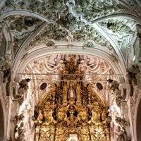 Foto tomada en Ermita de la Virgen de la Aurora por .Manu . el 3/29/2015