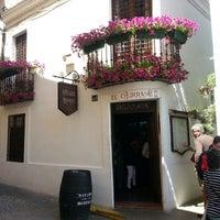 Foto tomada en Restaurante El Churrasco por .Manu . el 5/1/2013