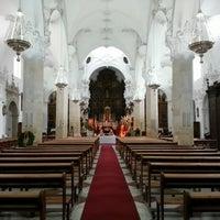 Foto tomada en Iglesia de Nuestra Señora de la Asunción por .Manu . el 10/12/2014