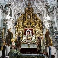 Foto tomada en Ermita de la Virgen de la Aurora por .Manu . el 11/7/2014