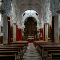 Foto tomada en Iglesia de Nuestra Señora de la Asunción por .Manu . el 2/13/2016