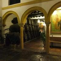 Foto tomada en Bodegas Campos por .Manu . el 1/14/2013