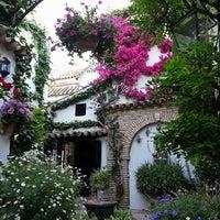 Foto tomada en Casa-Patio de la calle Aceite, 8 por .Manu . el 6/17/2014