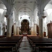 Foto tomada en Iglesia de Nuestra Señora de la Asunción por .Manu . el 11/10/2013