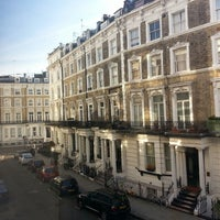 Photo taken at Park Grand London Kensington by .Manu . on 9/15/2013