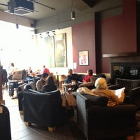 Photo taken at Starbucks by Юрий Р. on 11/15/2012