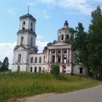 Photo taken at Деревня Беленец by Никита В. on 7/1/2013