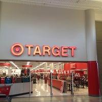 Photo taken at Target by Sean G. on 10/21/2012