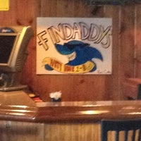 Photo taken at Findaddys Sports Bar by Shane G. on 1/20/2014