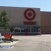 Photo taken at Target by April on 8/30/2017