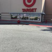 Photo taken at Target by April on 1/24/2017