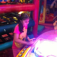 Photo taken at Little Martians Trinoma by PX C. on 8/31/2013