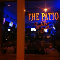 Photo taken at The Patio by Wil C. on 11/22/2012
