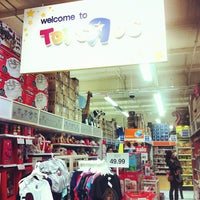 "Photo taken at Toys""R""Us / Babies""R""Us by Wil C. on 12/8/2012"