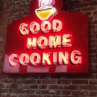 Photo taken at Blue Plate Kitchen by John F. on 1/25/2014
