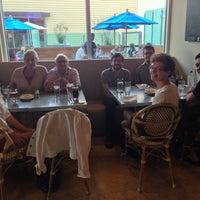 Photo taken at Blue Plate Kitchen by John F. on 7/17/2014