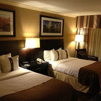 Photo taken at Holiday Inn Tewksbury-Andover by Keith C. on 1/5/2014