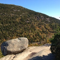 Photo taken at Bubble Rock by Keith C. on 10/6/2014