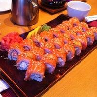 Снимок сделан в Little Buddha пользователем ...Yu®y Ю🚀 K. 9/29/2012