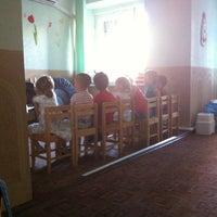 "Photo taken at Детский центр ""Фантазия"" by Anastassia S. on 6/27/2013"