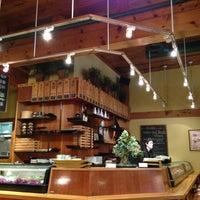 Photo taken at Little Tree Sushi Bar by Daniel B. on 2/26/2013