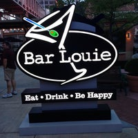Photo taken at Bar Louie by Daniel B. on 6/22/2013