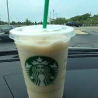 Photo taken at Starbucks by Daniel B. on 8/7/2013