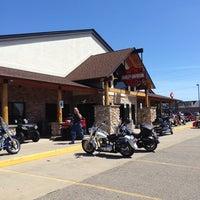 shiawassee harley-davidson - motorcycle shop